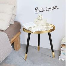 Mesa auxiliar para sofá, mesita pequeña para café de sala de estar, sofá, muebles, mesa auxiliar