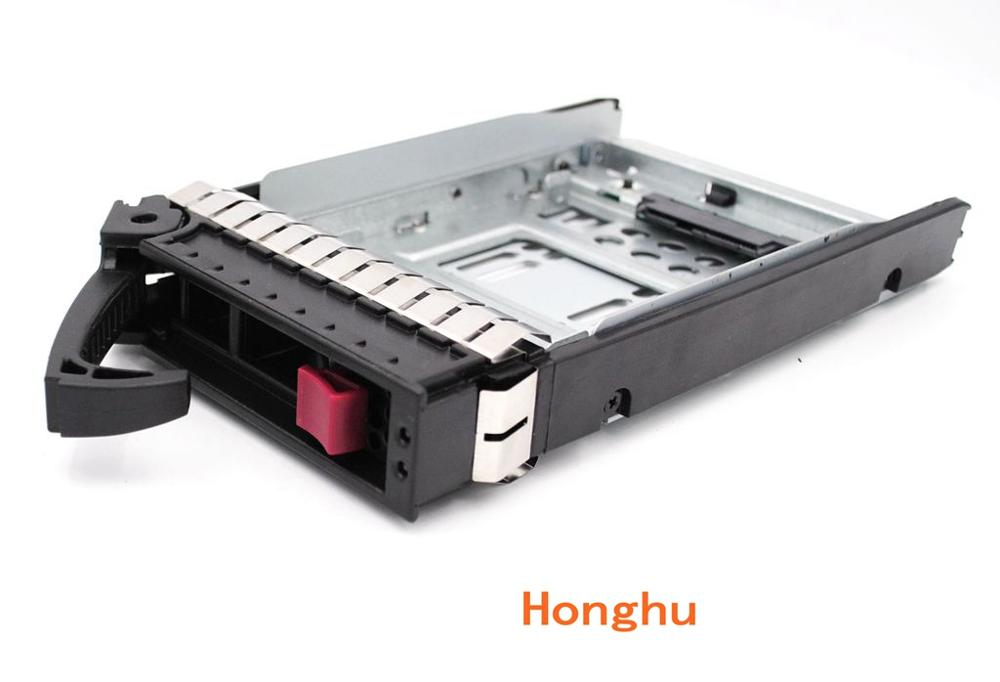 "2pcs 9W8C4 2.5/"" to 3.5/"" SSD transform Tray Caddy for Lenovo 03x3835  651314-001"