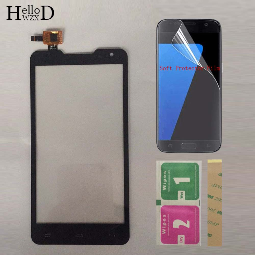 Touch Screen TouchScreen For Prestigio MultiPhone Duo PAP 5044 PAP5044 Touch Screen Digitizer Panel Sensor Protector Film