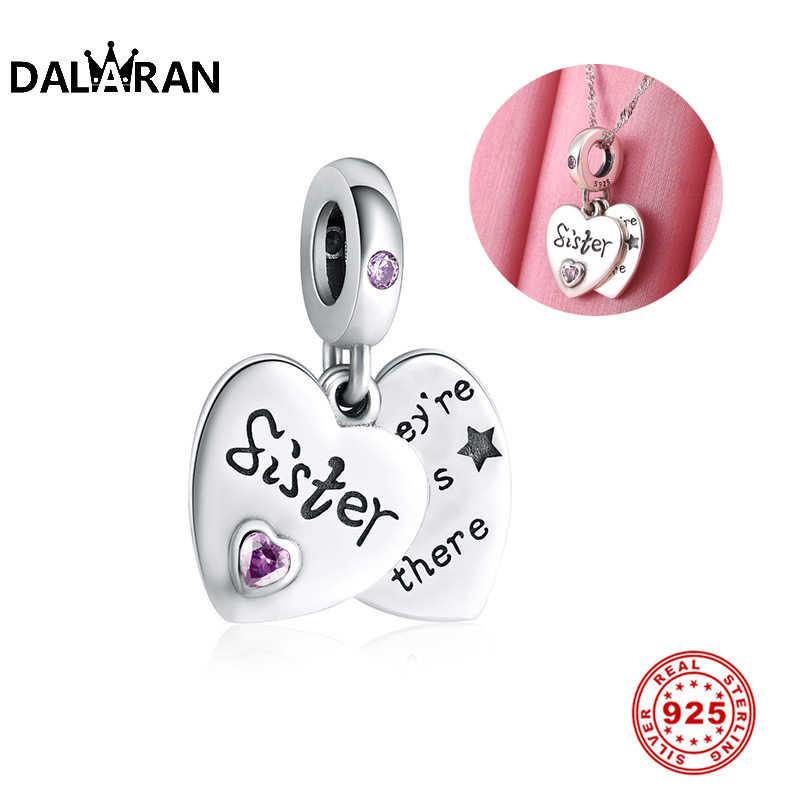 Dalaran Pure 925 Sterling Silver Sister