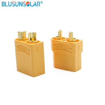 50 pairs XT90 Bullet plug connectors male and female for RC lipo battery RC Battery connector