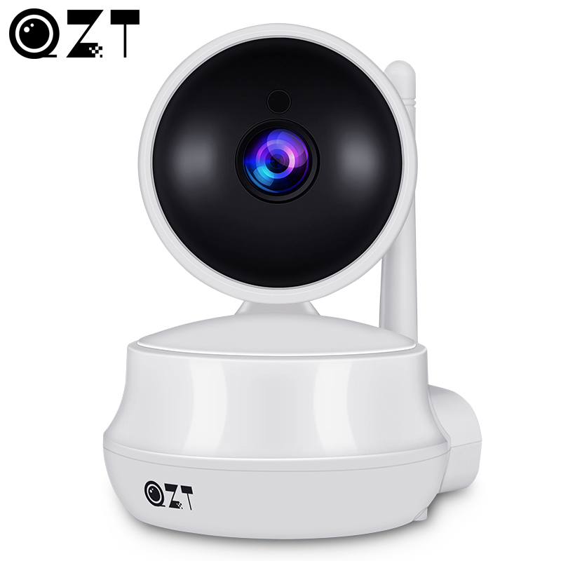 IP Camera 1080P WiFi Home Security Camera With Night Vision Motion Detection Email Alarm Indoor Camera  For Pet/Baby/Store