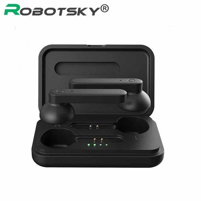2020 X12 TWS Bluetooth écouteurs basse profonde Sport sans fil écouteurs stéréo casque écouteurs pour noir i9000 i12 Pro Elair Fone
