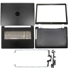 Laptop Nắp Lưng Nắp Trước/LCD Bản Lề/Palmrest/Dưới Dành Cho HP 17 BS/AK/BR 933293 001 926527 001 933298 001