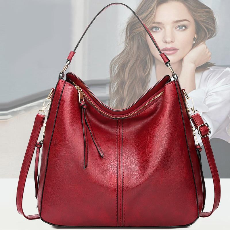 Women's Bag Large 2020 Women's Bags Over The Shoulder 328 Sale Black Women's Bag Leather