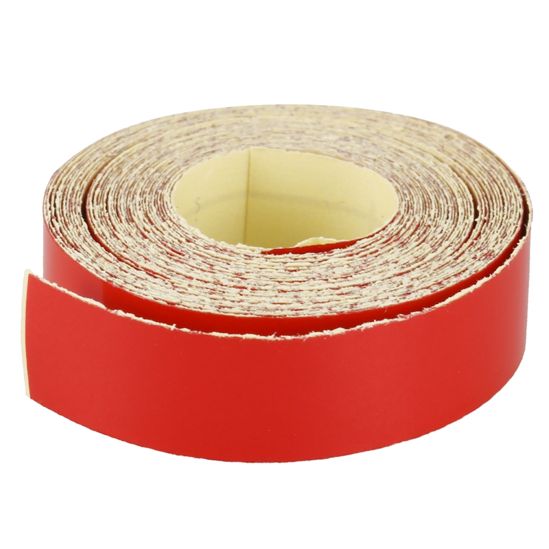 1cm X 3 Meters Reflective Sticker Tape Car Body Stripe DIY Self Adhesive Decal, Red