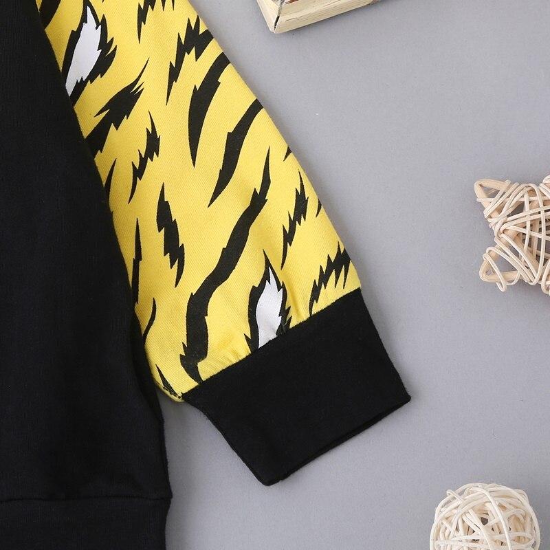 Осенне зимний комплект одежды для маленьких мальчиков из 2 предметов
