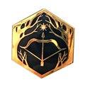 Значок Archer Fantasy Pin