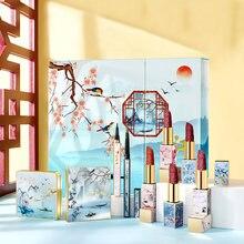 Музыкальный набор для макияжа в китайском стиле Подарочная коробка