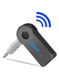 Transmitter Headphone Car-Kit Audio-Receiver TV USB Bluetooth Stereo Wireless-Adapter