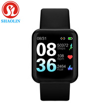 Waterproof Smart Watch Bluetooth Smartwatch For Apple Watch IPhone Android Watch Heart Rate Monitor Fitness Tracker Man Woman