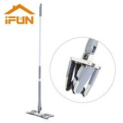 IFun/mopa con presión tipo X (boquillas de microfibra: 2/4 Uds.)