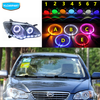 For BYD F3,F3R,Car headlight assembly