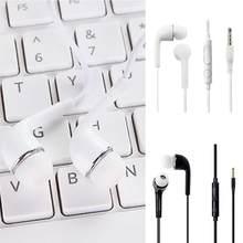 Für Samsung kopfhörer ehs64 kopfhörer mit gebaut-in mikrofon 3,5mm Für smartphones wired headset A7U0
