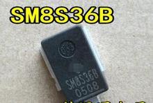 100% جديد شحن مجاني SM8S36B