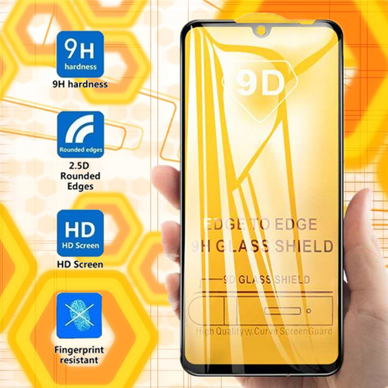 Tempered Glass For Xiaomi Redmi Note 5 5A 6 Pro 4 4X Global Protective Film Redmi 6A 6 K20 Pro GO S2 5 Plus Full Screen Cover