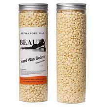 Multiple Flavors No Strip Bikini Depilatory Hard Wax All Skin Types Beans China