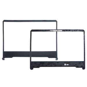 NEW Lcd Front Bezel Cover for Asus FX86 FX86S FX86F FX86SF FX505 B shell