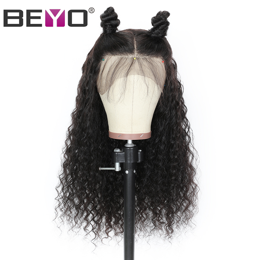 deep wave lace front wig (1)