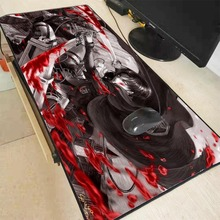 Attack on Titan Mouse Pads 90x40cm Pad To Mouse Notbook Computer Pad Mouse Lockrand Gaming Mousepad Gamer To Keyboard Mouse Mats modest mouse modest mouse strangers to ourselves 2 lp