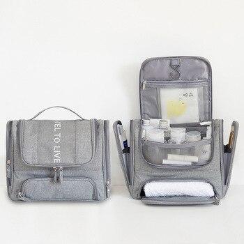 maquillajes para mujer trousse de toilette maleta de maquillaje makeup pouch make up bag bolsa neceser maquillaje недорого