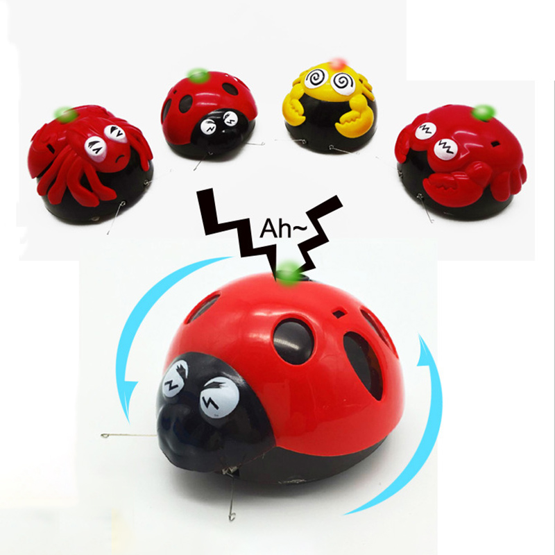 Children Observe Toys Insect Toys The Latest Children Plastic Infrared Sensor Toys Kids Baby Funny Vocal Toys For Gifts