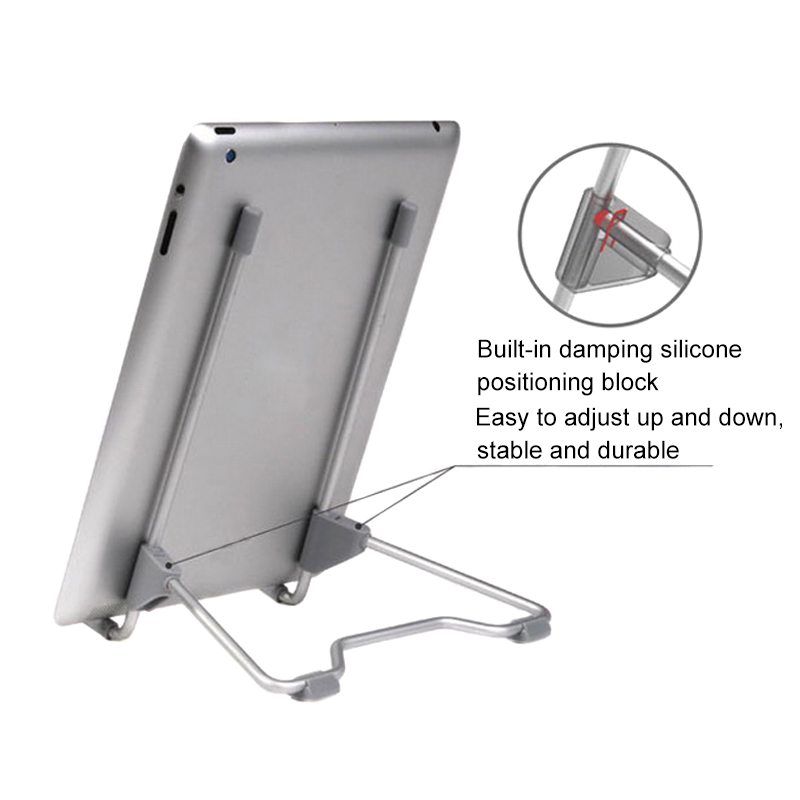 Mount Tablet-Holder Portable Bed Laptop-Stand-Mount Desk Mobile-Phone for Computer-Ouj99