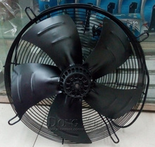 Air conditioning cold external rotor axial fan YWF 4D-600 780W condenser external rotor motor