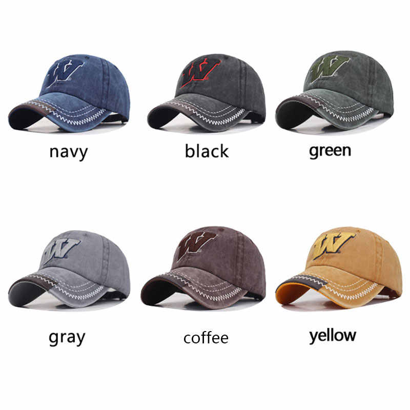 العلامة التجارية العظام الرجال قبعة بيسبول النساء Snapback قبعات القبعات للرجال سائق شاحنة الذكور Vintage التطريز ث Casquette أبي قبعات بيسبول قبعة