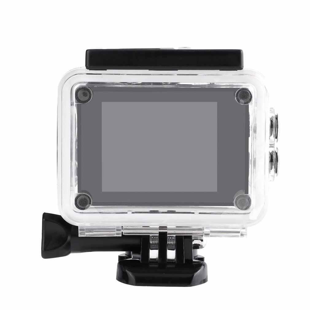 "SJ60 Водонепроницаемая 2 ""lcd 4K Wifi HD 1080P Ультра Спортивная экшн-камера DVR Cam видеокамера HDMI 32GB 170 градусов HD широкоугольный"