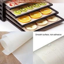 Bandeja de forno de folha de pano antiaderente para churrasco