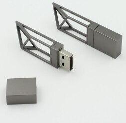 150 Pcs Of Black Hollow USB 16GB 2.0