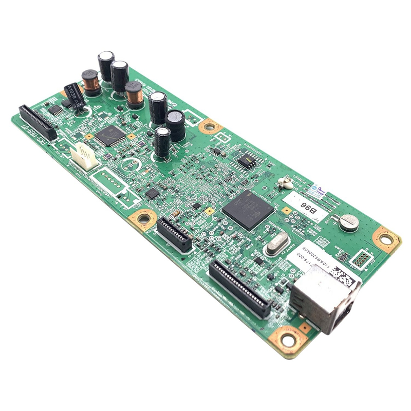Printer Motherboard PCA ASSY Formatter Board Logic Mainboard for Canon MF4410 MF4412 MF 4410 4412 FM4-7175 FM4-7175-000 image