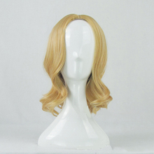 HAIRJOY Synthetic Hair APH  HETALIA Francis Medium Wavy Cosplay Wig