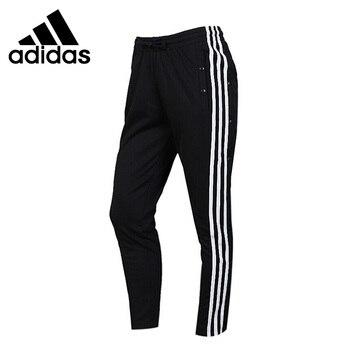 Original New Arrival  Adidas W ID 3S Snap PT Women's  Pants  Sportswear 1
