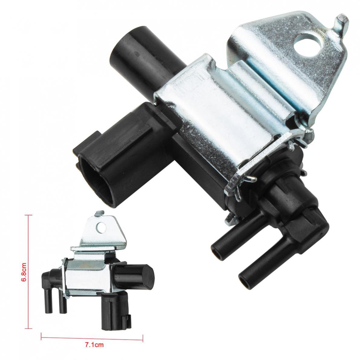 1pcs Durable Control Solenoid Valve P1800 K5T46673 14955-8J10A 149558J10A fit for Nissan VIAS