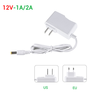 Schalt Netzteil 12 V 24 V Volt Transformator 110V 220V AC zu DC 12 V 24 V CCTV LED Streifen Netzteil Quelle 3A EU US UK AU