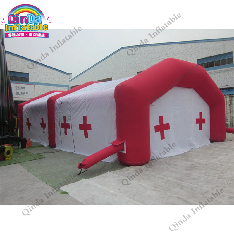 inflatable legs tent booth18