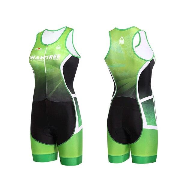 Correndo bicicleta conjunto de esportes pro equipe triathlon terno das mulheres ciclismo camisa skinsuit macacão roupas ciclismo 3
