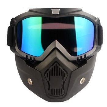 Sporty zimowe śnieg maska narciarska góra narciarstwo zjazdowe okulary snowboardowe Gogle narciarskie Masque Ski Gogle Snow Skate tanie i dobre opinie Jeden rozmiar Unisex MULTI