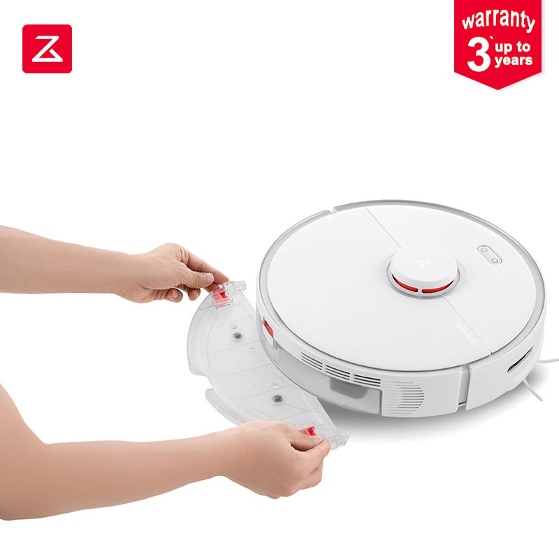 2020 New Arrival Roborock S5 Max Robot Vacuum Cleaner Xiaomi Mijia S5max cordless for home upgrade 2020 New Arrival Roborock S5 Max Robot Vacuum Cleaner Xiaomi Mijia S5max cordless for home upgrade of S50 S55 collect pet hairs