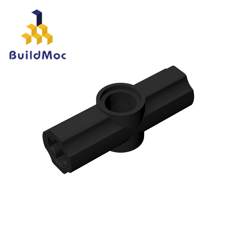 LEGO 32034 Technic Axle and Pin Connector Angled #2-180 degrees Black