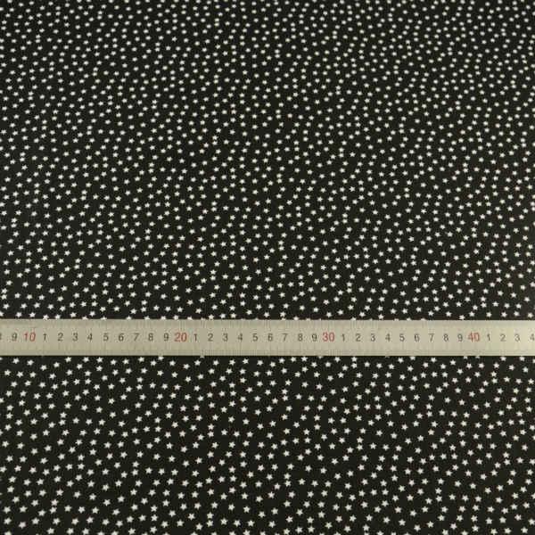 서적 흰 별 디자인 100% 코튼 원단 염료 tecido tissu 커튼 telas 드 algodon 파라 패치 워크 바느질 드레스 소재