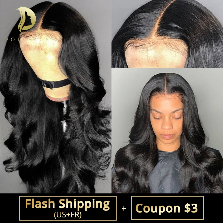 360 Lace Frontal Human Hair Wig Body Wave Brazilian Short Long Full Wavy Lace Front Wigs For Black Women 30 Inch Loose Wave Wig