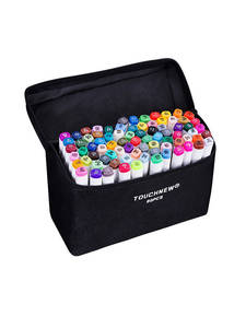 TouchFIVE art marker...
