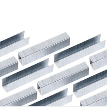 Stainless steel staples 23/13 for stapler stationary Office accessories 1000pcs/pack