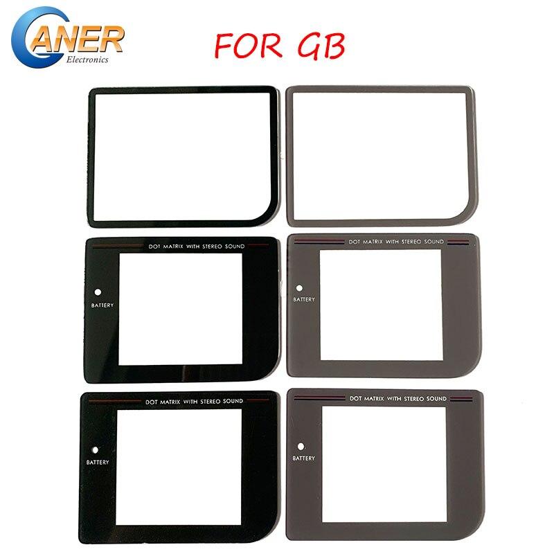 2 pieces Ganer For Nintend GameBoy Zero DMG 01 For Raspberry Pi Modify Narrow Protector glass