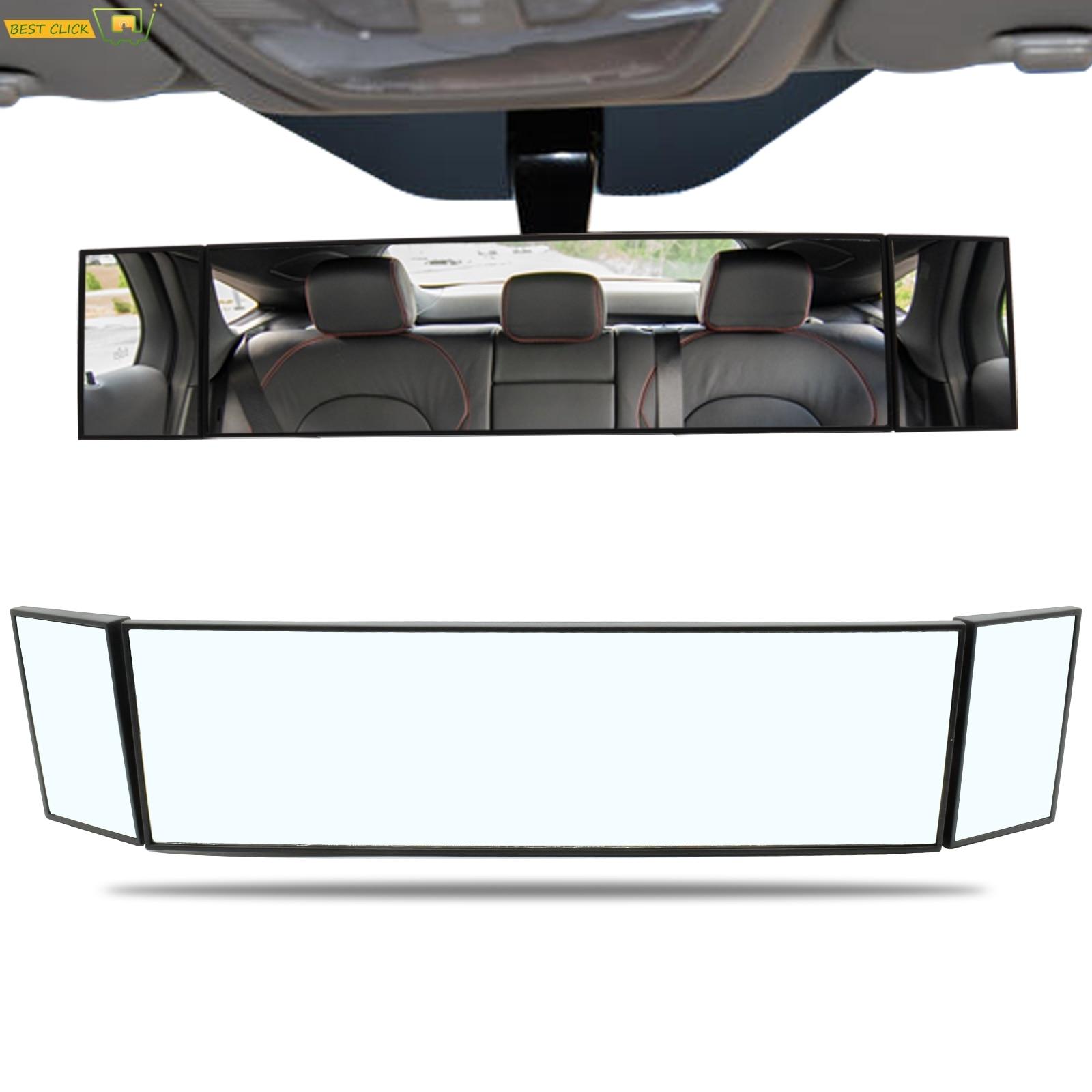Автомобильный Грузовик, фургон, широкоугольный вспомогательный большой вид, внутреннее выпуклое зеркало заднего вида, слепые точки, повязк...
