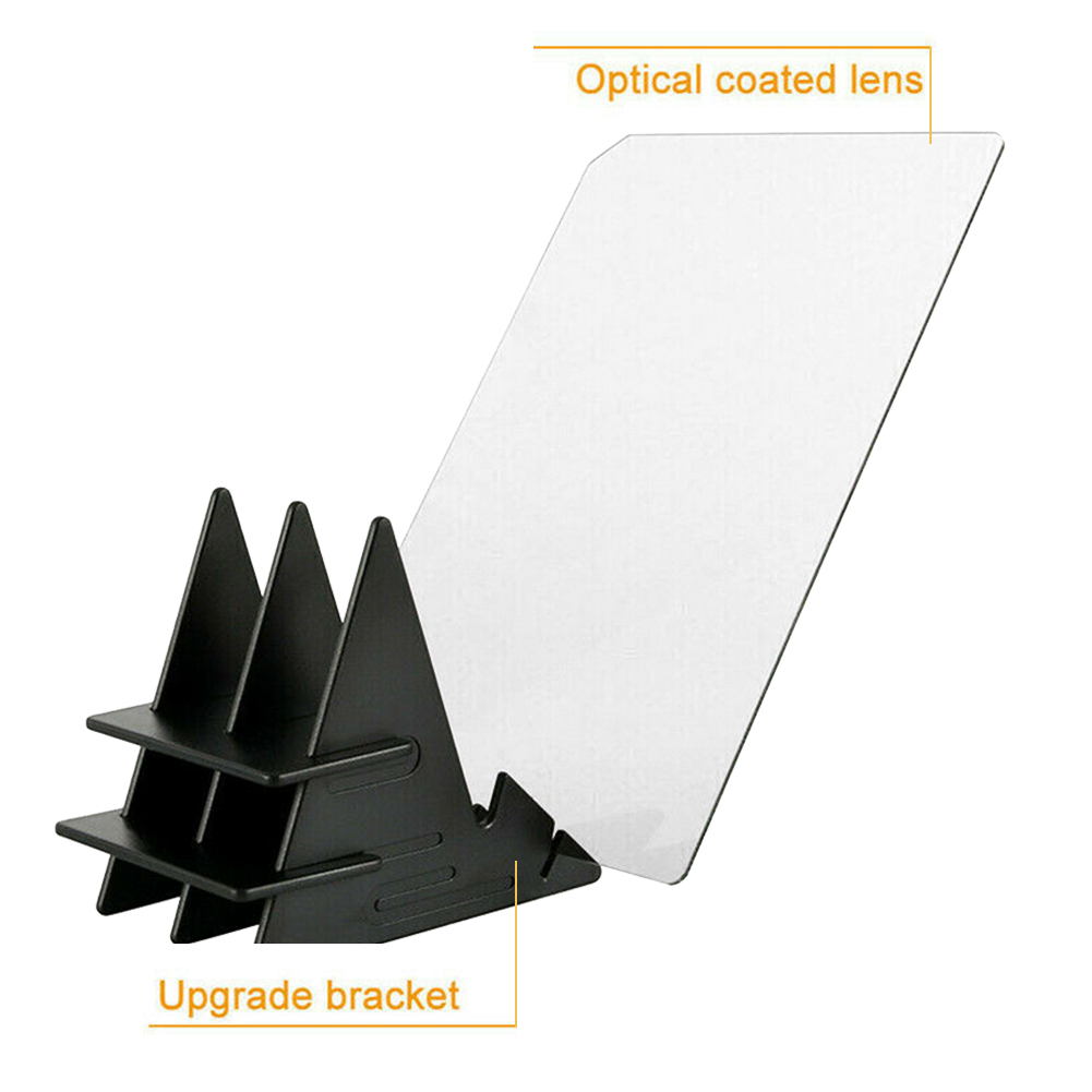 Tool Kid Adult Tracing Painting Board Drawing Projector Sketch Mirror Toy Table Optical Imaging Reflection DIY Art With Bracket