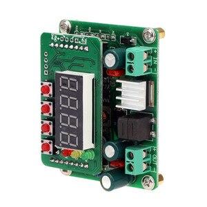 Image 3 - Fuente de alimentación CC B3603 NC Módulo de reducción de voltaje ajustable amperímetro 36V 3A 108W cargador
